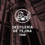 Destilería de Tejina Portada