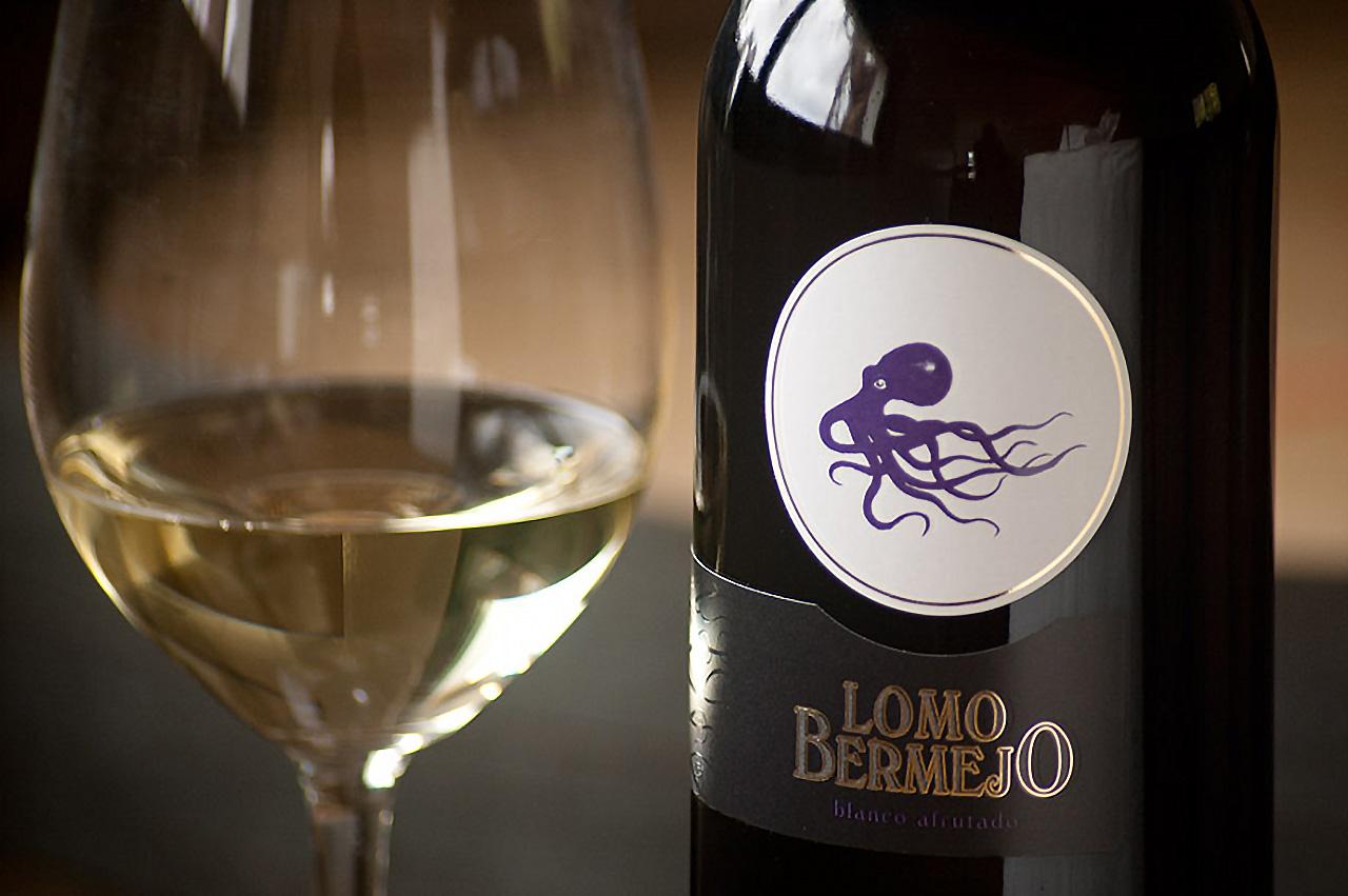 Vino Lomo Bermejo